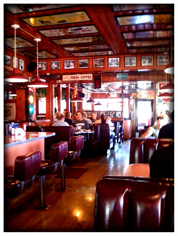 Harbor House Cafe Dana Point Ca